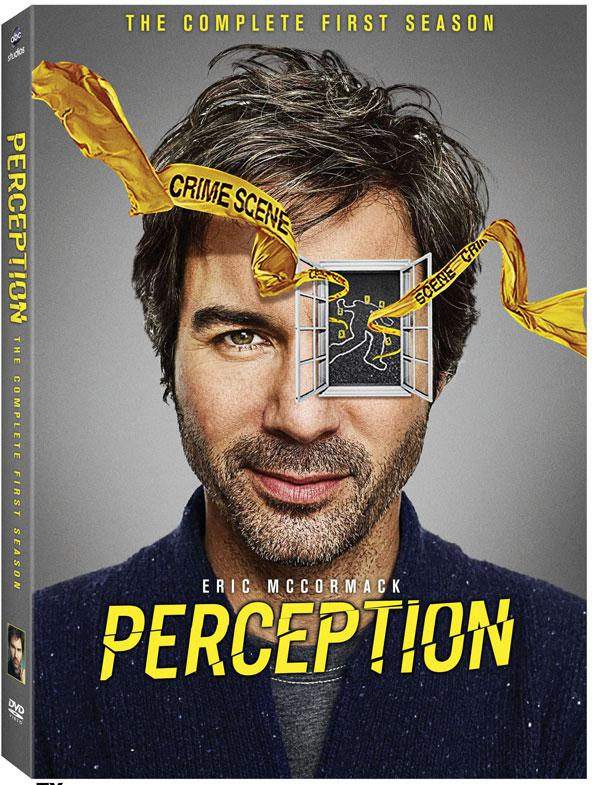 Perception – Saison 1