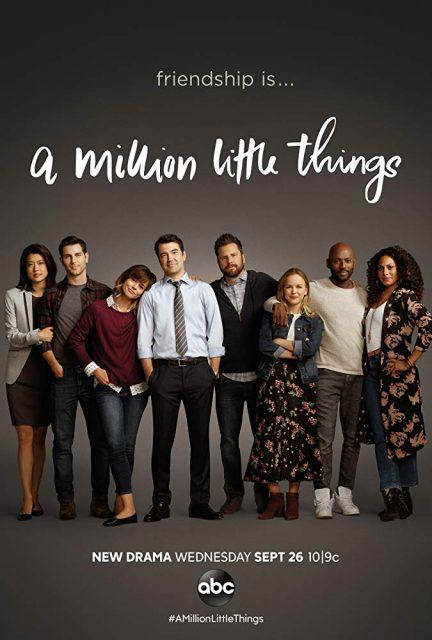 Telecharger A Million Little Things- Saison 1 [09/??] VOSTFR | Qualité HD 720p