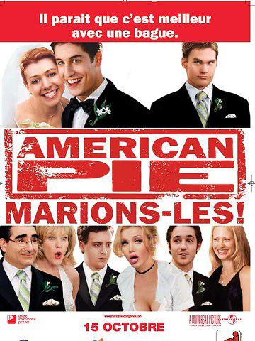 American pie 3: marions-les !