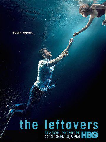 The Leftovers Saison 2 vf