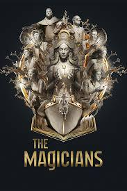 The Magicians – Saison 3