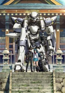 Full Metal Panic Invisible Victory (Vostfr)