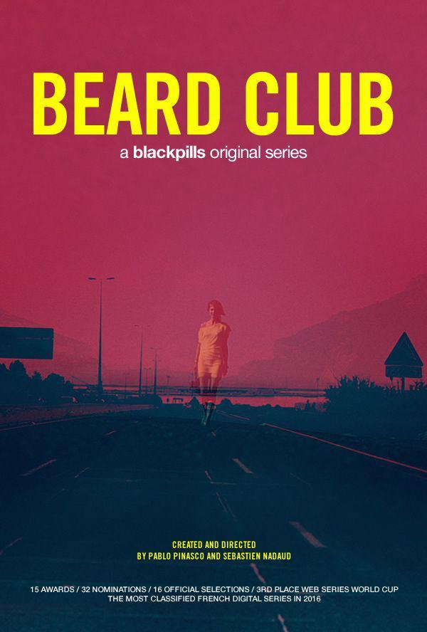 Beard Club Saison 1