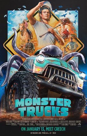 Monster Cars Vostfr