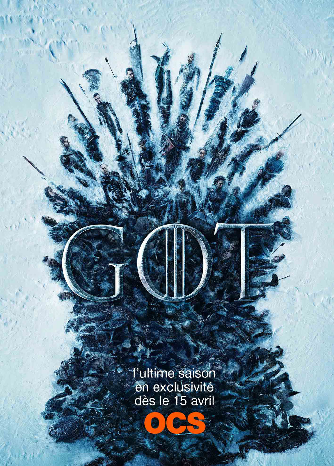 Telecharger Game of Thrones -Saison 8 [05/6] VOSTFR | Qualité HD 720p