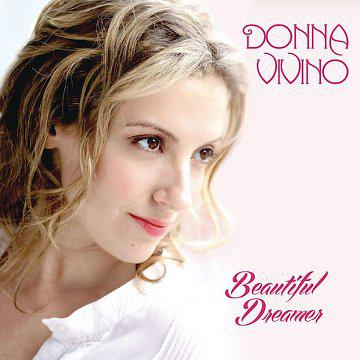 [MULTI] Donna Vivino - Beautiful Dreamer (2013)