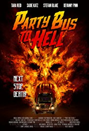 Party Bus to Hell vostfr