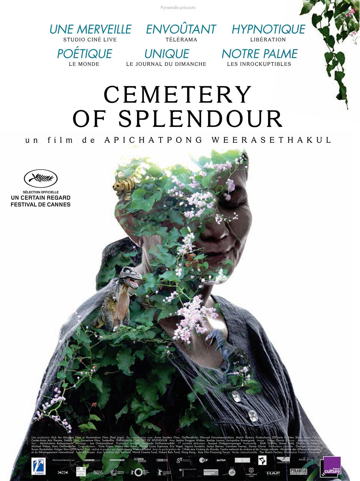 Cemetery of Splendour (Vostfr)