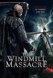 The Windmill Massacre Vostfr