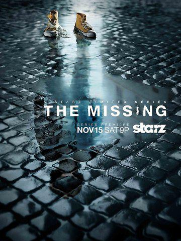 The Missing – Saison 1