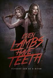 Even Lambs Have Teeth Vostfr