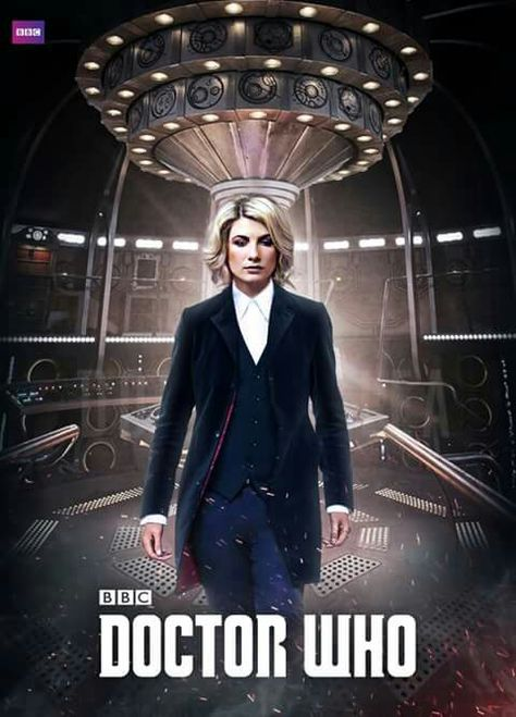 Doctor Who (2005) - saison 11 [00/??] VOSTFR | HD 720p