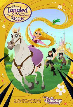 Tangled: The Series – Saison 1 (Vostfr)