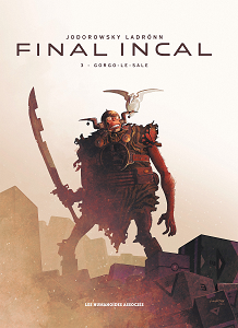 Final Incal [Tome 03] [BD]