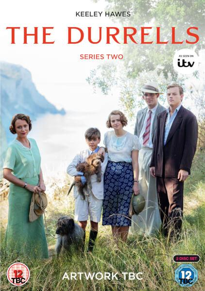 The Durrells – Saison 2 (Vostfr)