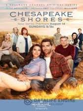 Chesapeake Shores – Saison 2 (VF)