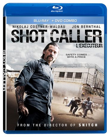 Shot Caller EN STREAMING 2017 FRENCH HDRiP + 1080p.WEB-DL