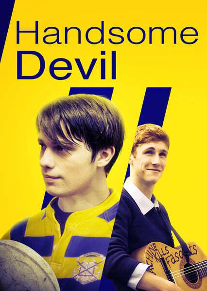 Handsome Devil Vostfr
