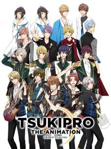 Tsukipro The Animation – Saison 1 (Vostfr)
