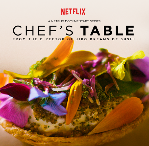 Chef's Table – Saison 2