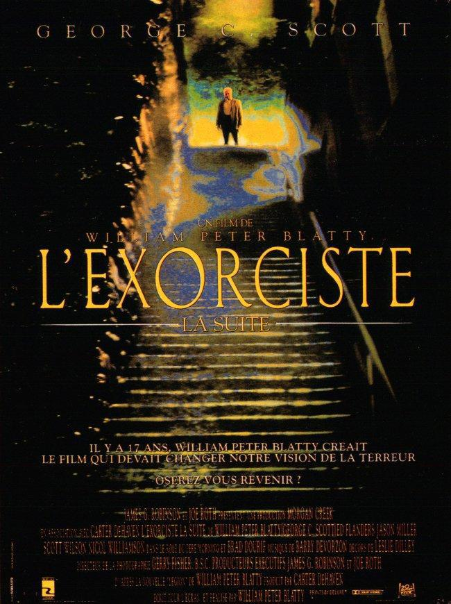L'Exorciste 3 La Suite