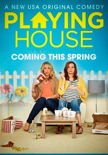 Playing House – Saison 2 (Vostfr)