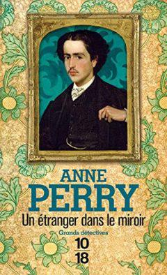 Anne Perry ? William Monk ? (21 Livres)