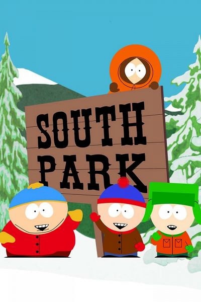 South Park - saison 21 [09/??] VOSTFR | HD 720p