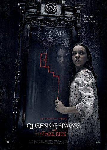 The Queen of Spades: The Dark Rite