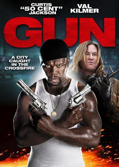 Gun (1CD) [FRENCH] [DVDRIP] [MULTI]