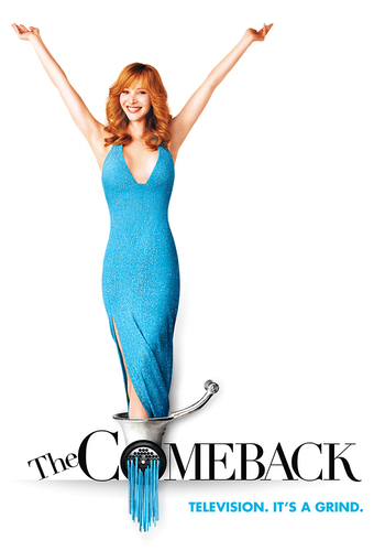 The Comeback – Saison 1