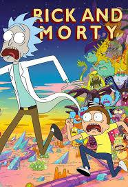 Rick and Morty Saison 1 Vostfr