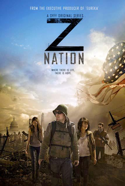 Z Nation – Saison 2