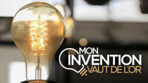 Mon invention vaut de l'or du 04 octobre