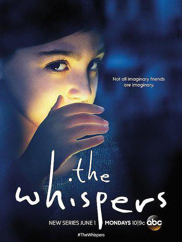 The Whispers – Saison 1