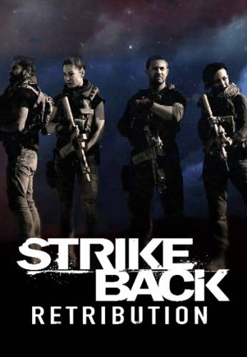 Strike Back – Saison 6
