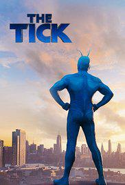 The Tick – Saison 1 (Vostfr)