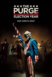 American Nightmare 3 : Élections (VOSTFR)