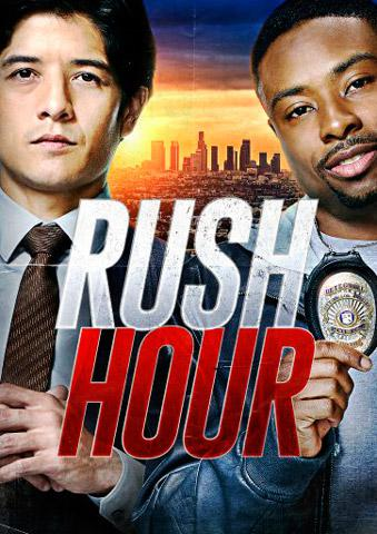 Rush Hour – Saison 1