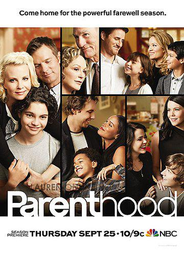Parenthood (2010) – Saison 6