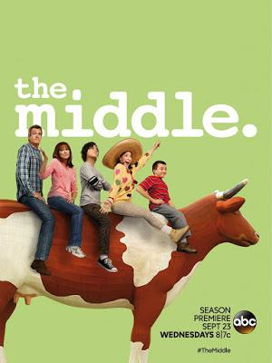 The Middle Saison 7 Vostfr