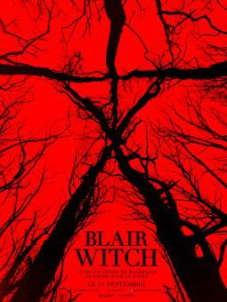Blair Witch Vostfr
