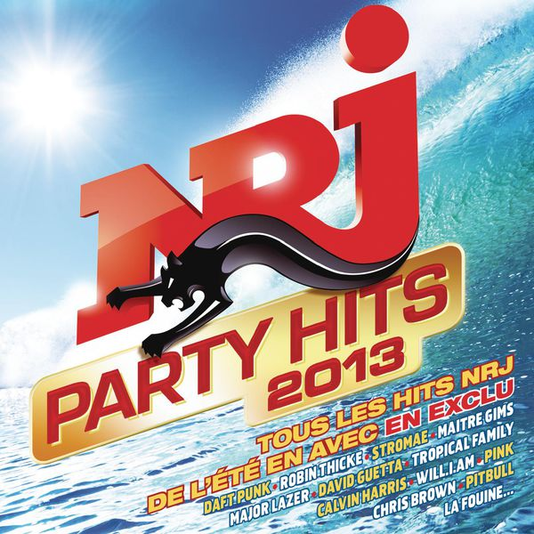 Various Artists - NRJ Party Hits 2013 (2013)