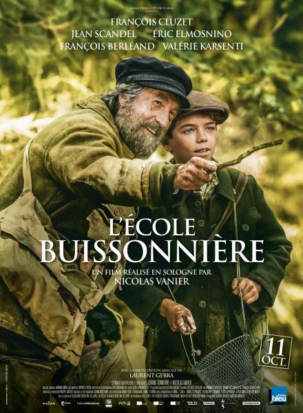 L'Ecole buissonnière EN STREAMING 2017 FRENCH BDRip