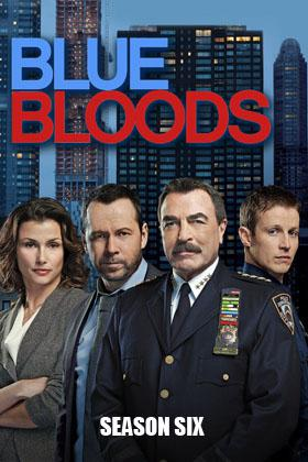 Blue Bloods – Saison 6