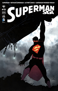 Superman Saga - Tome 15