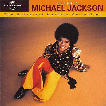 [MULTI] Michael Jackson - Classic - The Universal Masters Collection