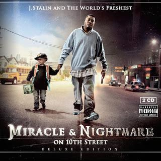 J-Stalin - Miracle And Nightmare On 10th Street-(Deluxe Edition) [MULTI]