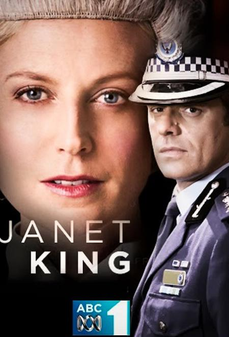 Janet King – Saison 2