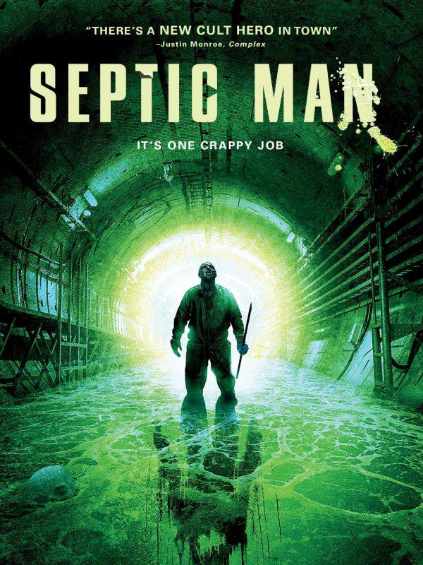 Septic Man (Vostfr)